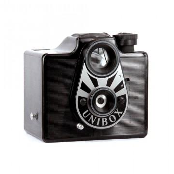 Unibox box camera