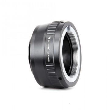 M42-FUJI X переходное кольцо