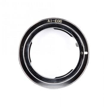 Nikon-EOS переходное кольцо