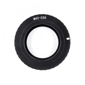 M42-EOS чип 1 поколение переходное кольцо