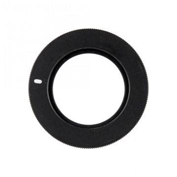 M42-Nikon без линзы переходное кольцо