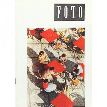Журнал Foto (03/1967)
