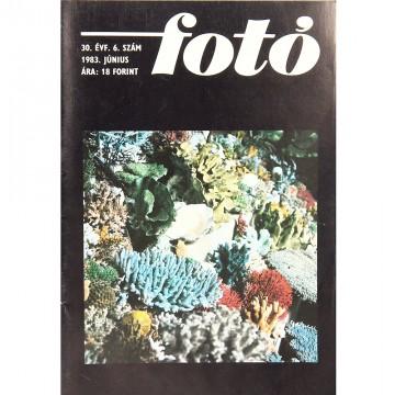 Журнал Foto (06/1983)
