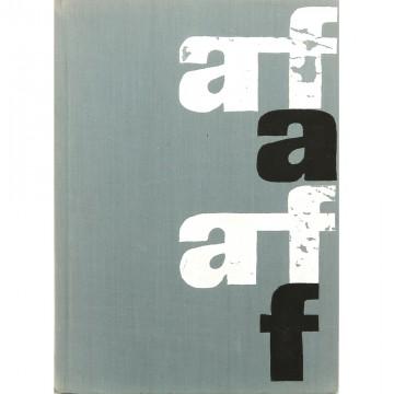 Vysoká škola fotografie. Andreas Feininger (1968)