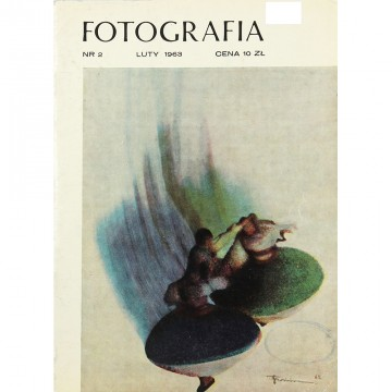 Журнал Fotografia