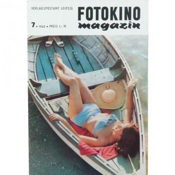 Журнал Fotokino magazin