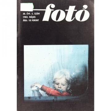 Журнал Foto (05/1983)
