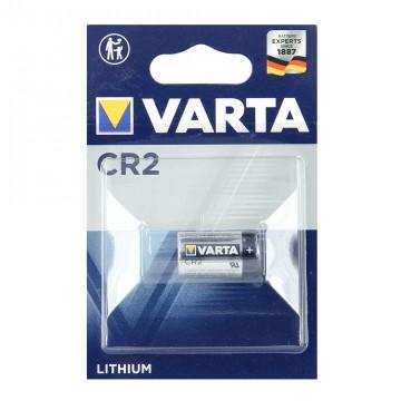 Батарейка CR2 Varta