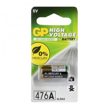 Батарейка 4LR44 GP