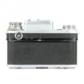 КИЕВ-2 + Юпитер-8 50mm/2,0