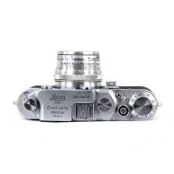 Leica IIIc + Sonnar 50mm/2