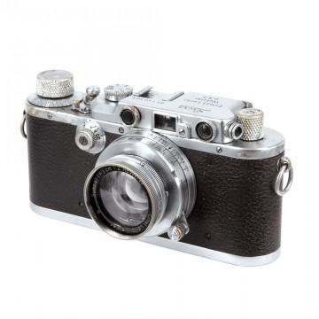 Leica III (1934)