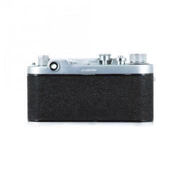 ФЭД-2 + ФЭД 50mm/3,5