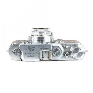 Leica III A (1936)
