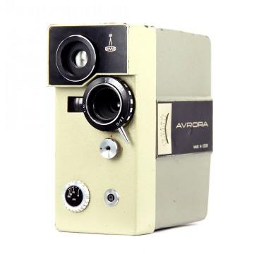 Кинокамера АВРОРА  + Т-51 10mm/2.8