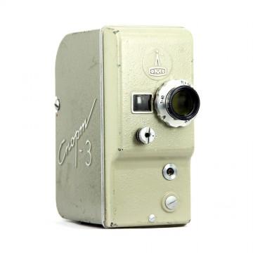 Кинокамера СПОРТ-3 + T-40 10mm/2.8