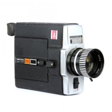 Кинокамера АВРОРА 215 (Олимпийская)