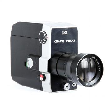 Кинокамера КВАРЦ 1х8С-2 (Kinoflex)