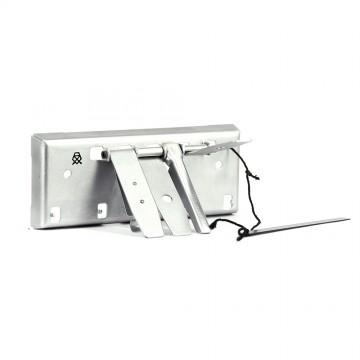 Пресс для склейки кинопленки 8мм