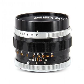 Canon FL 50mm/1.4 (Canon FL)