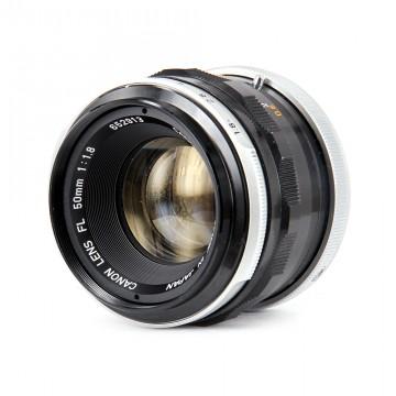 Canon FL 50mm/1.8 (Canon FL)