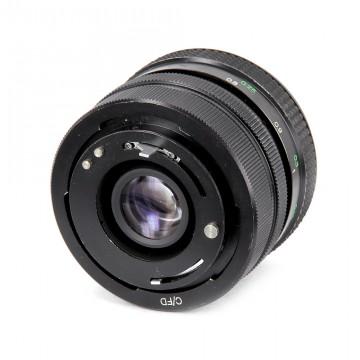Vivitar 24mm/2.8 (Canon FD)