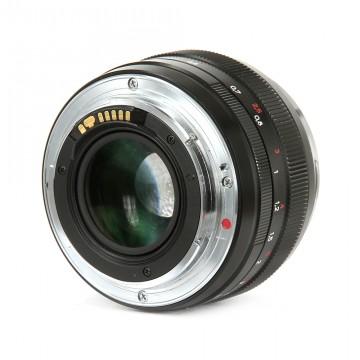 Planar 50mm/1.4 ZE T* (Canon EOS)