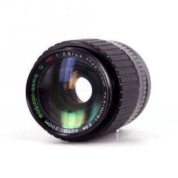 Auto zoom Maginon-serie G  MC 35-70mm/2.8-3.8 (Canon FD)