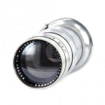 Sonnar 135mm/4 (Contax-Киев)