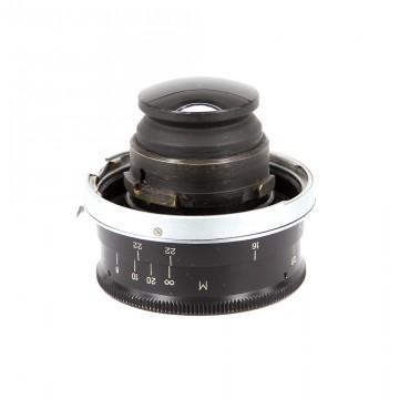 Юпитер-12 35mm/2.8 (Contax-Киев)