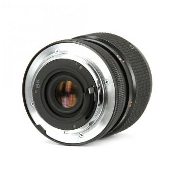 Konica Hexanon 35mm/2.8 (Konica AR)