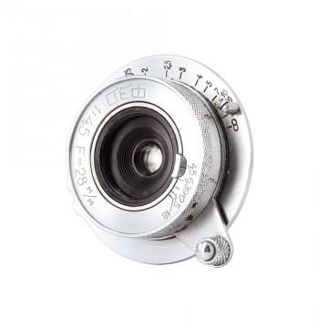 ФЭД 28mm/4.5 (M39)
