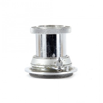 Индустар-50 (тубусный) 50mm/3,5 (М39)