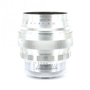 Гелиос-40 85mm/1,5 (M39)