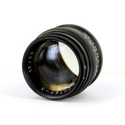 Юпитер-3 50mm/1.5 (M39)