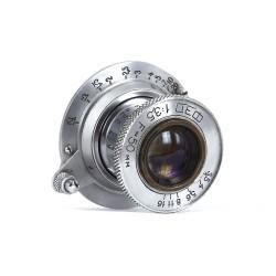 ФЭД (тубусный) 50mm/3,5 (M39)