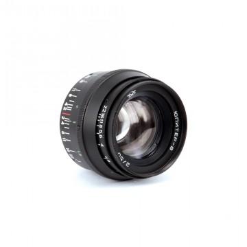 Юпитер-8 50mm/2,0 (М39)