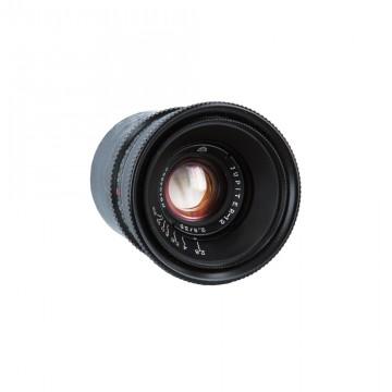 Юпитер-12 35mm/2.8 (M39)