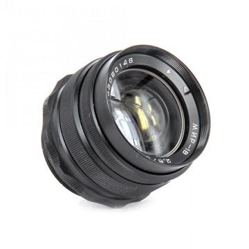 Мир-1В 37mm/2.8 (M42)