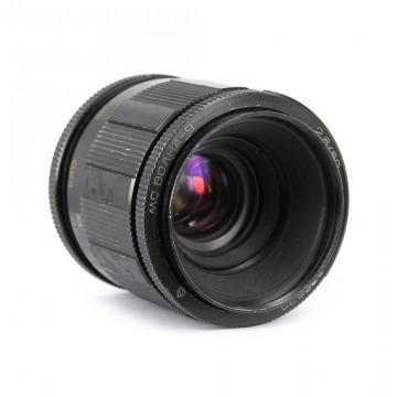 Волна-9 МС (МАКРО) 50mm/2.8 (М42)