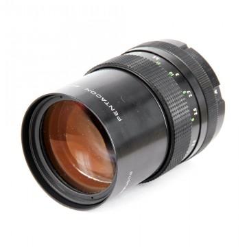 Pentacon 135mm/2.8 (M42)