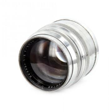 Sonnar 85mm/2 (M42)