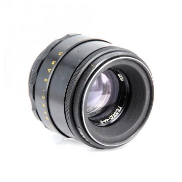 Гелиос-44-2 58mm/2,0 (М42)