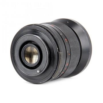 Vivitar 28mm/2.5 (М42)