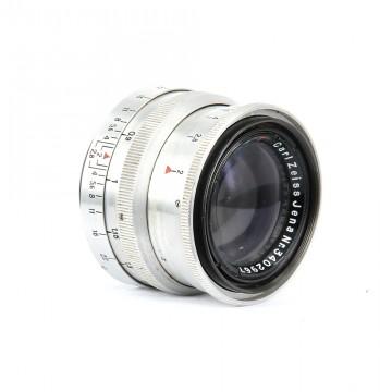Biotar 58mm/2 (M42)