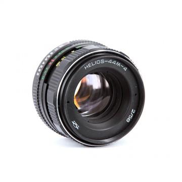 Гелиос-44М-4 58mm/2 (М42)