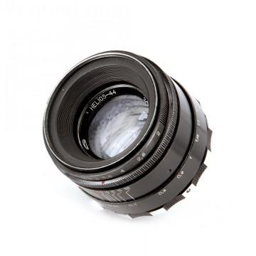 Гелиос-44 58mm/2,0 (М39)