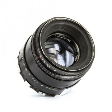 Гелиос-44 58mm/2,0 (М42)