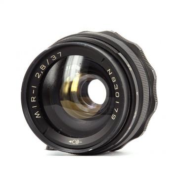 Мир-1 37mm/2.8 (M42)