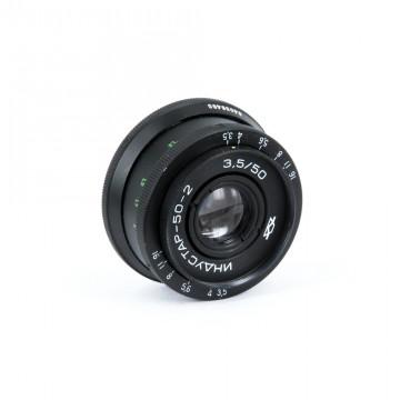 Индустар-50-2 50mm/3,5 (М42)